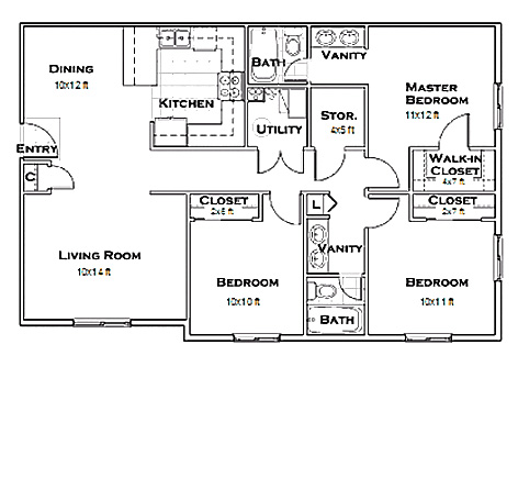 electrical plan of single family dwelling wiring diagram Single Family Dwelling Northwest Native Tribes on campus housing denver seminaryeach unit is equipped with a refrigerator, electric range oven,